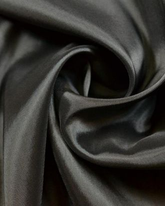 Ткань подкладочная, цвет: мокрый асфальт арт. ГТ-288-1-ГТ0021631