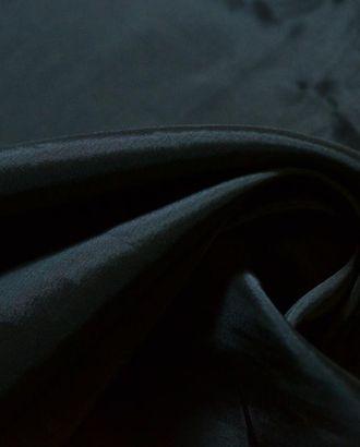 Ткань подкладочная, цвет: черный арт. ГТ-290-1-ГТ0021640
