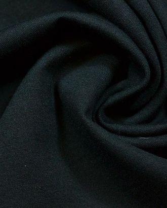 Ткань джерси, цвет: черный арт. ГТ-3334-1-ГТ0021653