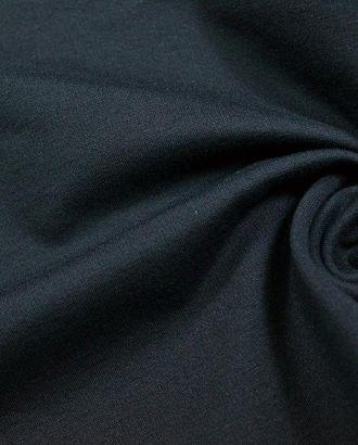 Ткань джерси, цвет: глубокий темно-синий арт. ГТ-294-1-ГТ0021654