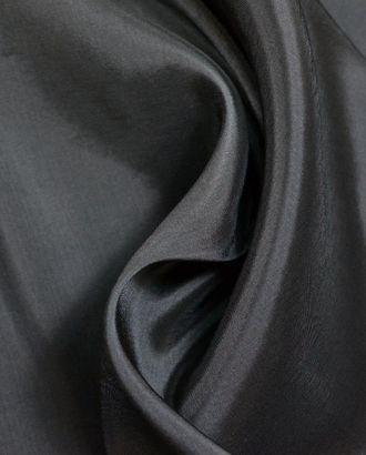 Ткань подкладочная, цвет: темно-коричневый арт. ГТ-297-1-ГТ0021659