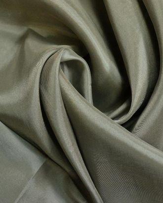 Ткань подкладочная, цвет : серый арт. ГТ-298-1-ГТ0021660