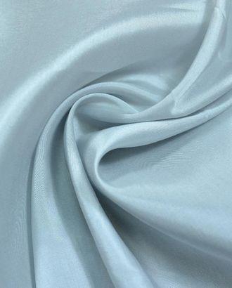 Ткань подкладочная, цвет: белый в серую пыль арт. ГТ-299-1-ГТ0021661