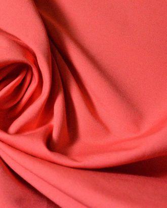 Ткань хлопок цвет коралловый арт. ГТ-325-1-ГТ0021741
