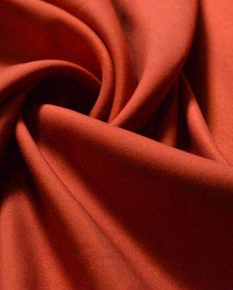 Ткань хлопок, цвет терракотовый арт. ГТ-328-1-ГТ0021745
