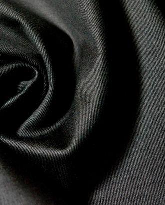 Ткань костюмная , цвет: черный принц арт. ГТ-330-1-ГТ0021758