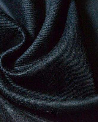 Ткань костюмная, цвет: темно-синий арт. ГТ-333-1-ГТ0021762