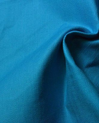 Ткань джинсовая , цвет: бирюзовый арт. ГТ-336-1-ГТ0021767
