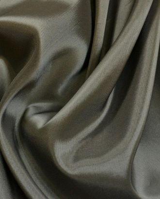 Ткань подкладочная , цвет: темно-серый арт. ГТ-348-1-ГТ0021783