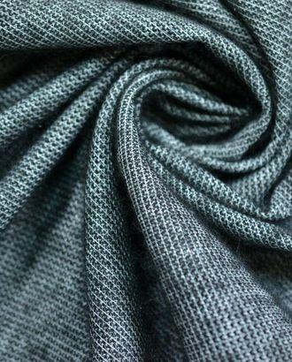 Ткань дублерин клеевая, цвет серо-черный арт. ГТ-351-1-ГТ0021789