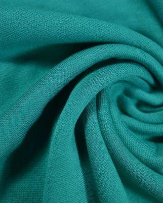 Ткань трикотажная, цвет бирюзовый арт. ГТ-368-1-ГТ0021831