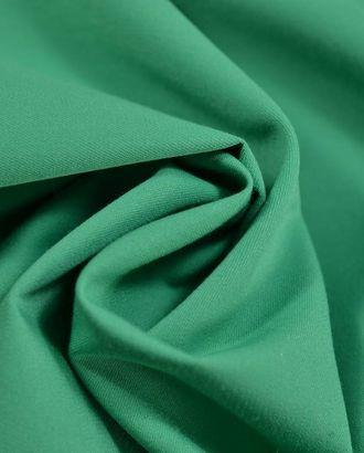 Ткань костюмная зеленого оттенка арт. ГТ-390-1-ГТ0021865