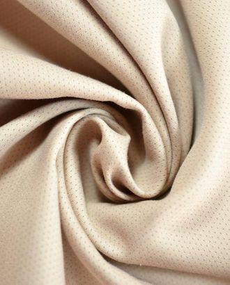 Ткань костюмная, цвет: песчаный пляж арт. ГТ-406-1-ГТ0021894