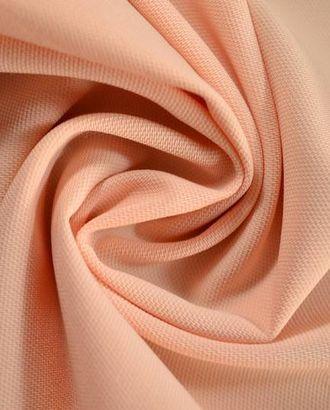 Ткань костюмная, цвет: пудровый арт. ГТ-407-1-ГТ0021895