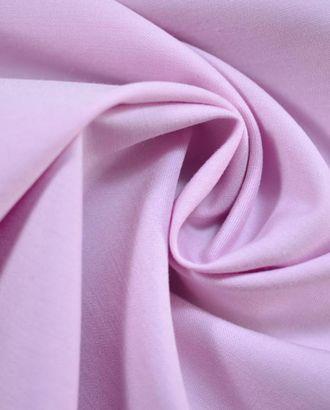 Ткань костюмная, цвет нежный розовый арт. ГТ-421-1-ГТ0021916