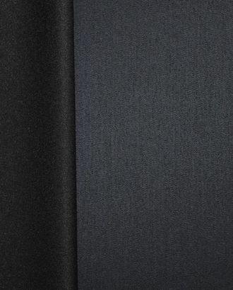 Ткань костюмная цвет угольно-черный арт. ГТ-423-1-ГТ0021921