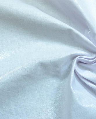 Ткань хлопковая клеевая, цвет белый арт. ГТ-430-1-ГТ0021935