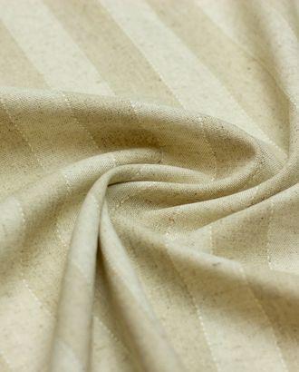 Льняная ткань в широую полоску арт. ГТ-4331-1-ГТ-22-5846-3-21-1