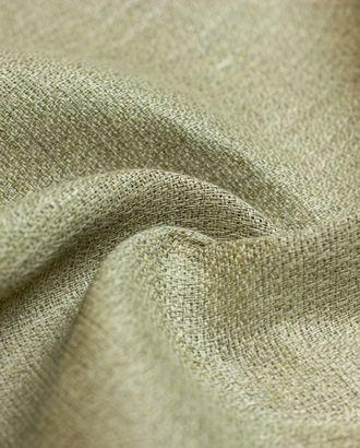 Льняная ткань крупного плетения арт. ГТ-4336-1-ГТ-22-5851-1-1-1