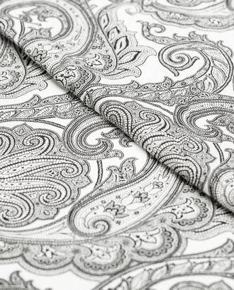 Костюмно-плательный лен с крупным орнаментом арт. ГТ-4418-1-ГТ-22-5907-8-37-1