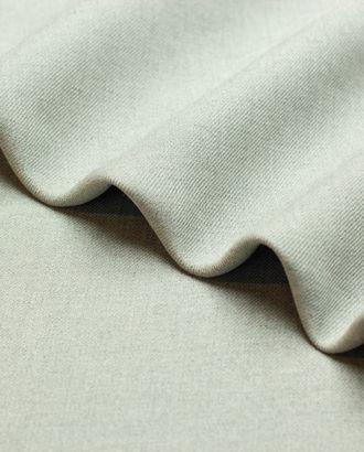 Лен костюмно-плательный стального цвета арт. ГТ-4462-1-ГТ-22-5960-6-29-1