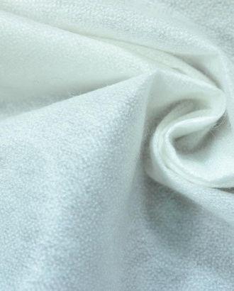 Ткань клеевая флизелин, цвет белый арт. ГТ-462-1-ГТ0022953