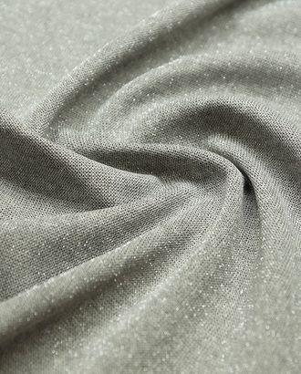 Неопрен с люрексом цвета серебра арт. ГТ-4762-1-ГТ-23-6369-6-28-1
