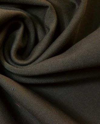 Ткань джерси, цвет: горький шоколад арт. ГТ-578-1-ГТ0023218