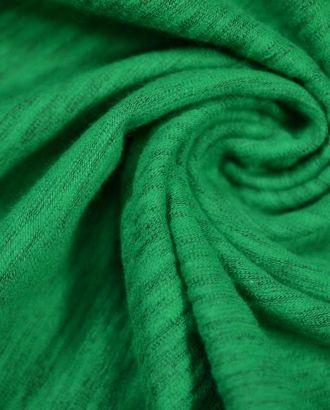 Ткань трикотаж, цвет: лесная зелень арт. ГТ-658-1-ГТ0023859
