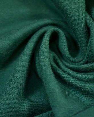 Ткань трикотаж, цвет: насыщенный зеленый арт. ГТ-664-1-ГТ0023872