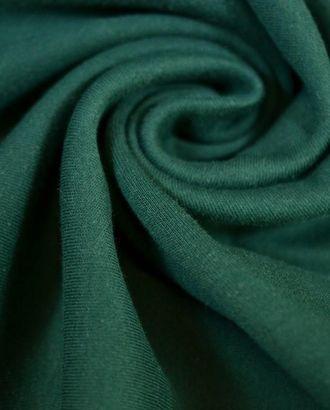 Ткань трикотаж изумрудного цвета арт. ГТ-665-1-ГТ0023873