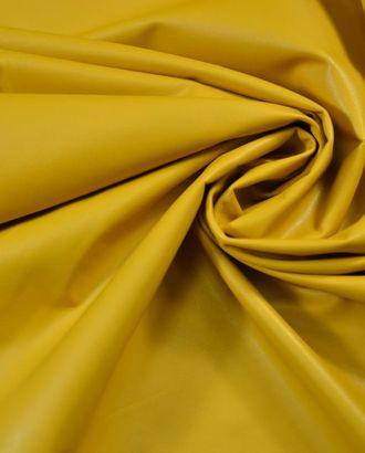 Экокожа, цвет горчичный арт. ГТ-756-1-ГТ0024707