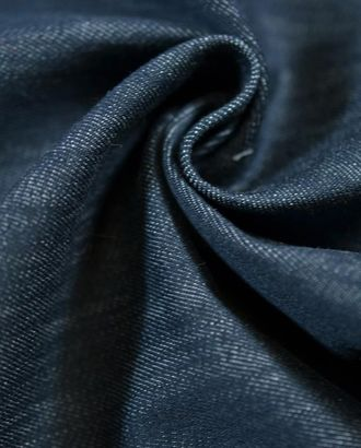 Джинсовая ткань, цвет: ночная синь арт. ГТ-778-1-ГТ0024933