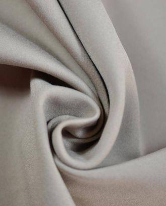 Ткань костюмная, цвет: бежевый арт. ГТ-809-1-ГТ0025629