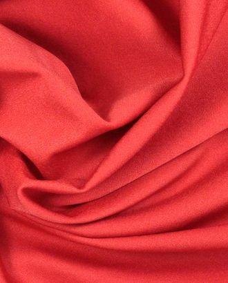 Костюмная вискозная ткань , цвет: sangria арт. ГТ-820-1-ГТ0025786