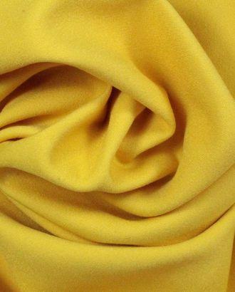 Костюмная вискозная ткань медового цвета арт. ГТ-821-1-ГТ0025787