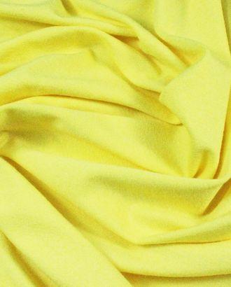 Ткань трикотаж нежно-желтого цвета  (235 г/м2) арт. ГТ-839-1-ГТ0025975