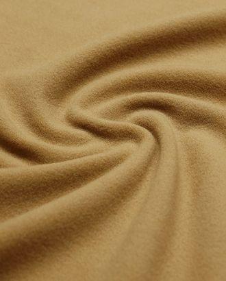 Пальтовая ткань шерстяная, цвет капучино арт. ГТ-4683-1-ГТ-26-6280-1-1-1