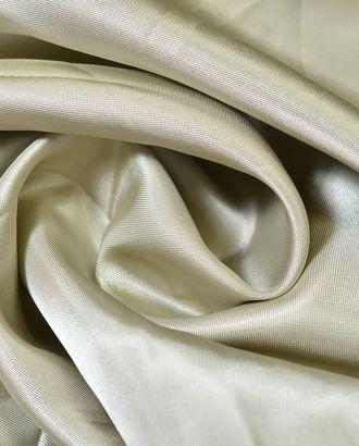 Ткань подкладочная жаккардовая, цвет: темная шампань арт. ГТ-890-1-ГТ0026599