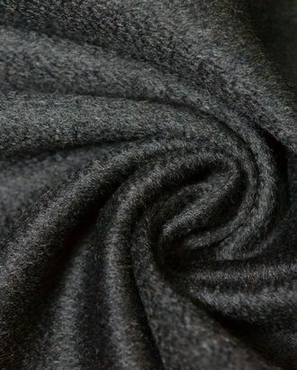Ткань пальтовая серо-коричневый меланж арт. ГТ-925-1-ГТ0026988