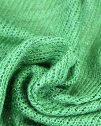 Трикотаж яблочно-зеленого цвета арт. ГТ-1029-1-ГТ0027947