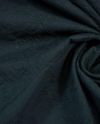 Шитье, цвет: классический черный арт. ГТ-1033-1-ГТ0027953