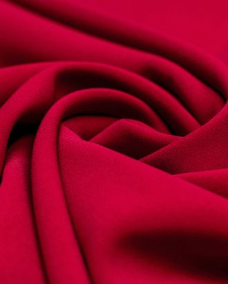 Ткань плательная Кади, цвет фуксии арт. ГТ-4220-1-ГТ-28-5724-1-35-1