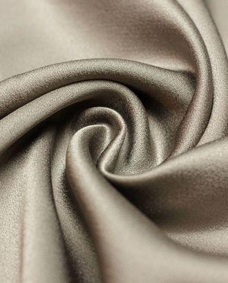 Ткань плательная двухсторонняя Кади стального цвета арт. ГТ-4221-1-ГТ-28-5725-1-29-1
