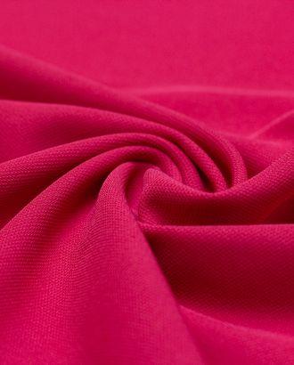 Ткань плательная малинового цвета арт. ГТ-4267-1-ГТ-28-5773-1-19-1