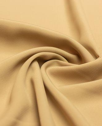 Ткань плательная вискозная, цвет вискотти арт. ГТ-4415-1-ГТ-28-5903-1-1-1