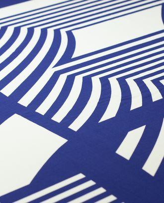 Ткань плательная с крупным геометрическим рисунком арт. ГТ-4440-1-ГТ-28-5934-14-21-1