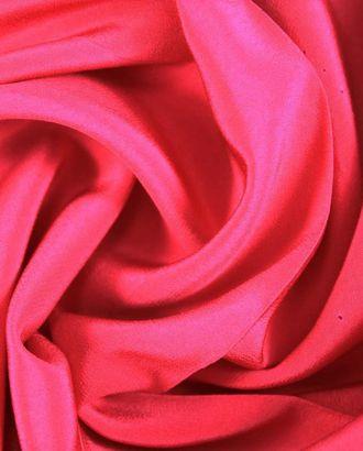 Шелк, цвет гренадина арт. ГТ-1072-1-ГТ0028225