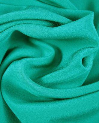 Шелк, бильярдный цвет арт. ГТ-1076-1-ГТ0028237