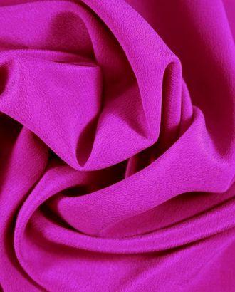 Шелк, анемоновый цвет арт. ГТ-1078-1-ГТ0028242